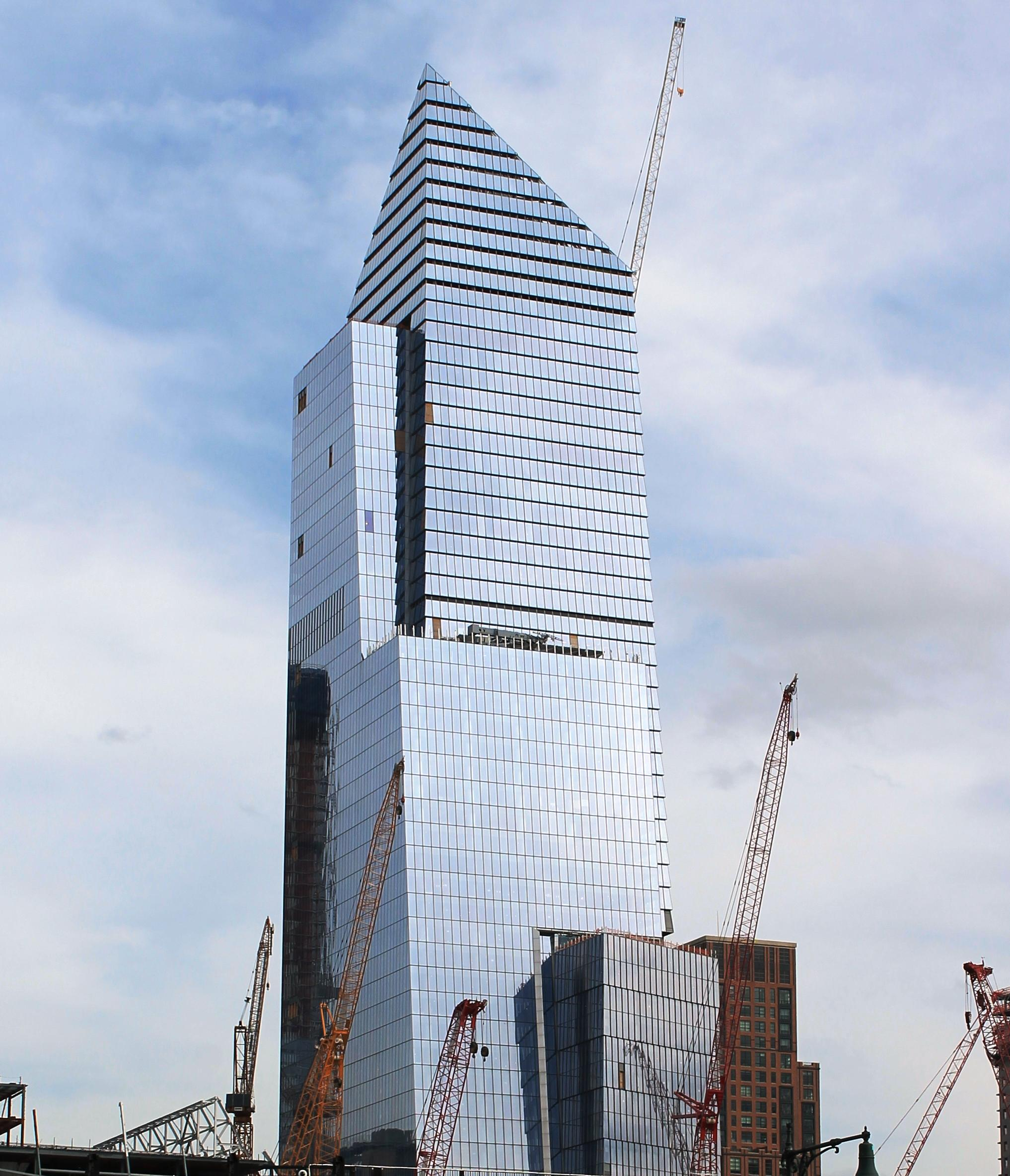 Hudson Yards Tower C New York, NY