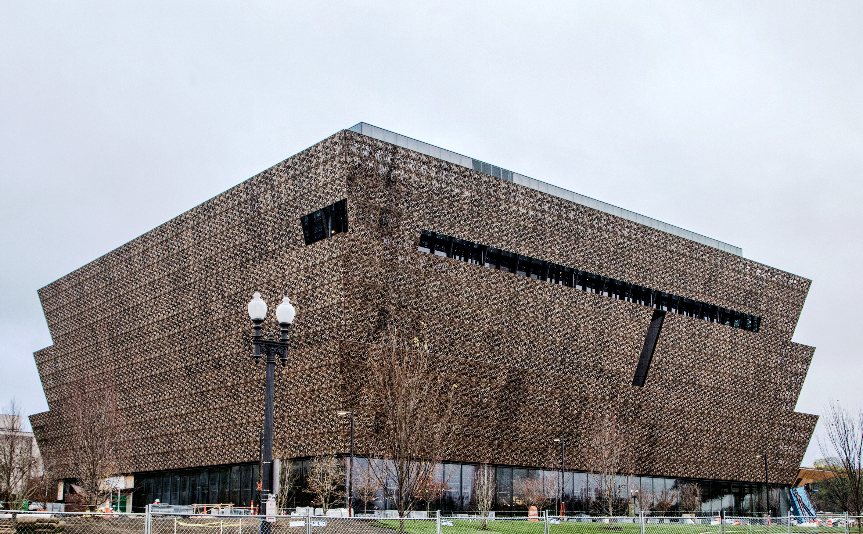 NMAAHC Washington, DC